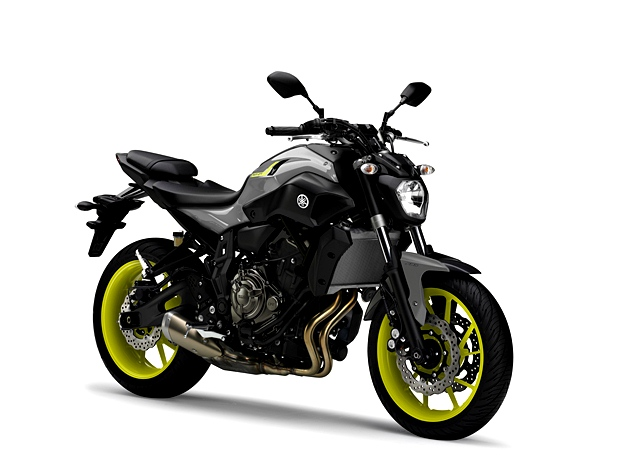 yamaha mt 07 my2017 2017 299 000 07. Black Bedroom Furniture Sets. Home Design Ideas