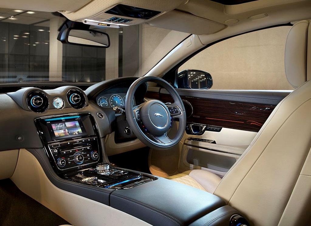 Jaguar XJ 2.0 Premium ...