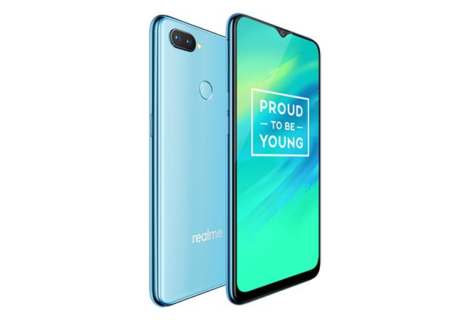 Realme2 Pro