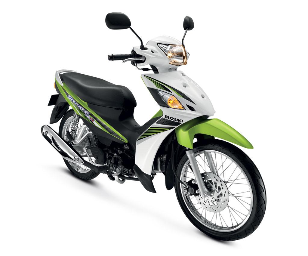 Suzuki Shooter Price