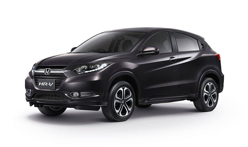 Honda HR-V EL 2014 ราคา 1,099,000 บาท ฮอนด้าเอชอาร์วี สเปค ...