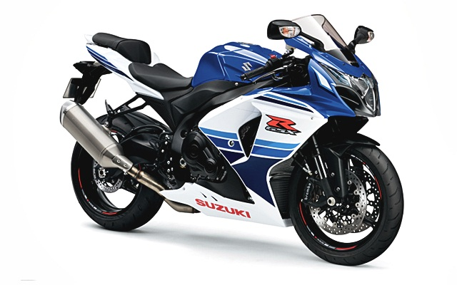 suzuki gsx r 1000 abs 2017 689 000. Black Bedroom Furniture Sets. Home Design Ideas