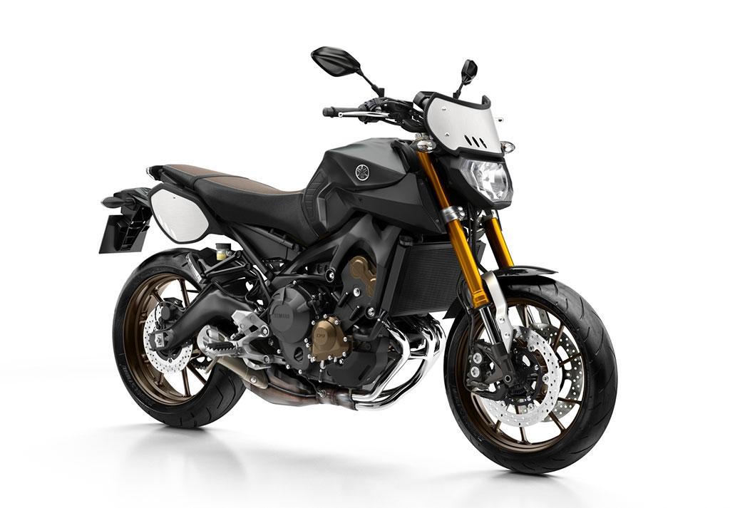 Yamaha fz 09 sport tracker 2015 469 000 for Yamaha 9 9 price