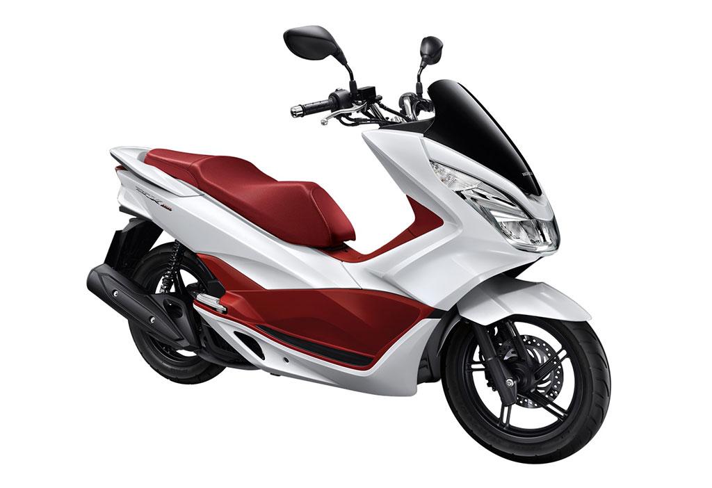 Honda PCX PCX150 2015 มอเตอร์ไซค์ราคา 77,200 บาท ฮอนด้า ...