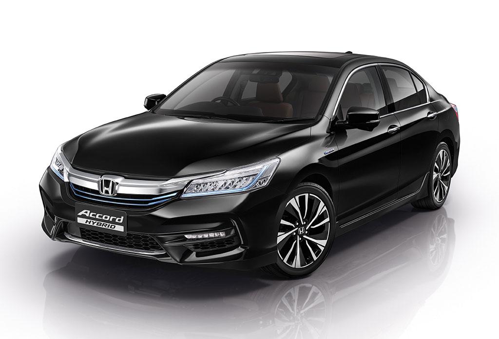Honda accord hybrid 2 0 tech 2016 1 849 000 for Honda accord 2 0