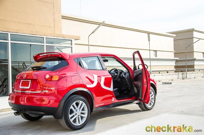 NissanJUKE0128 การเลือกซื้อรถอย่างชาญฉลาด