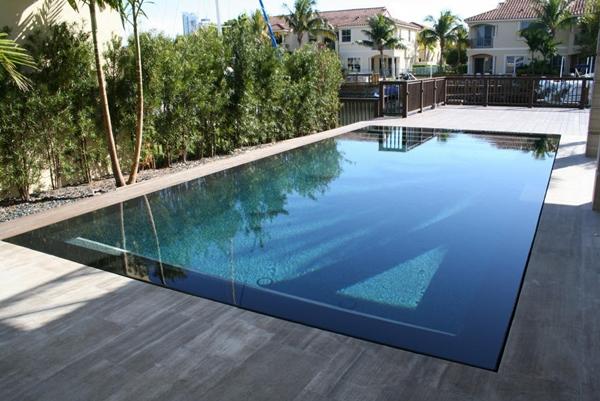 รู้ก่อนว่าย - ประเภทของสระว่ายน้ำในคอนโดและหมู่บ้านจัดสรร   เช็คราคา.คอม