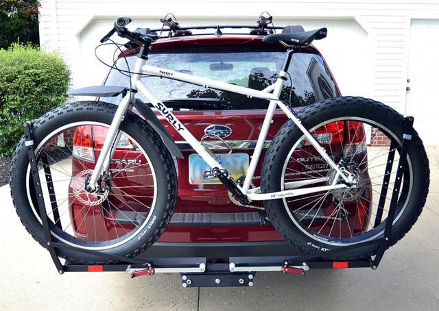 แร็คจักรยานติดรถเท่ๆ แบบไหนโดนใจสุด เช็คราคา คอม