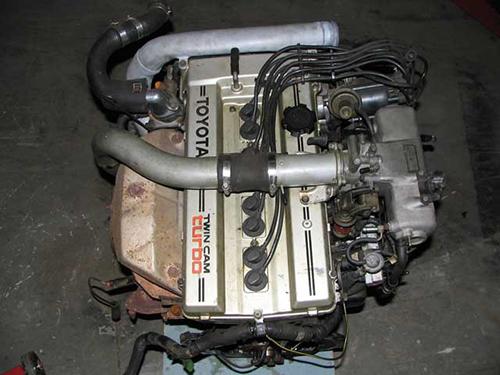 Tgt on Honda Civic Fuel Pressure Regulator