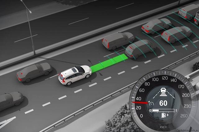 ทำความรู้จักกับ Cruise Control ระบบควบคุมความเร็วอัตโนมัติ - เช็คราคา  รถยนต์-มอเตอร์ไซค์ใหม่ บ้าน-คอนโดใหม่ สินเชื่อ บัตรเครดิต  มือถือ-แท็บเล็ตใหม่