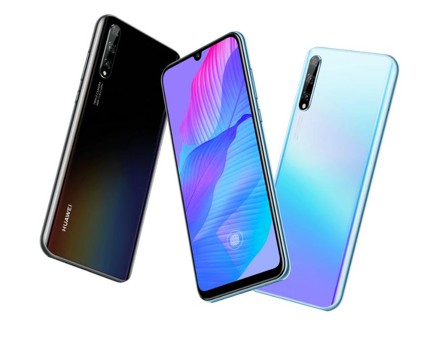 Huawei Y 8p ราคา-สเปค-โปรโมชั่น