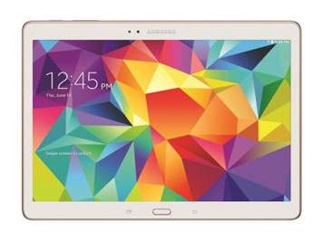 SAMSUNG Galaxy Tab S 10.5 ราคา-สเปค-โปรโมชั่น