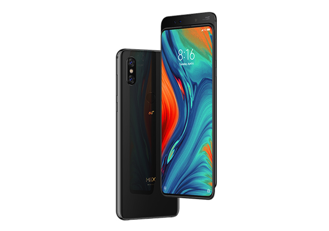 Xiaomi Mi Mix 3 5G (6GB/128GB) ราคา-สเปค-โปรโมชั่น