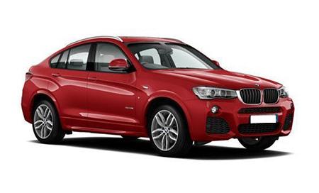 บีเอ็มดับเบิลยู BMW-X4 xDrive20i M Sport-ปี 2016