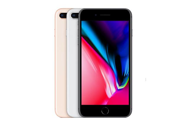 แอปเปิล APPLE-iPhone 8 Plus 64GB