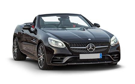 เมอร์เซเดส-เบนซ์ Mercedes-benz-AMG SLC 43-ปี 2016