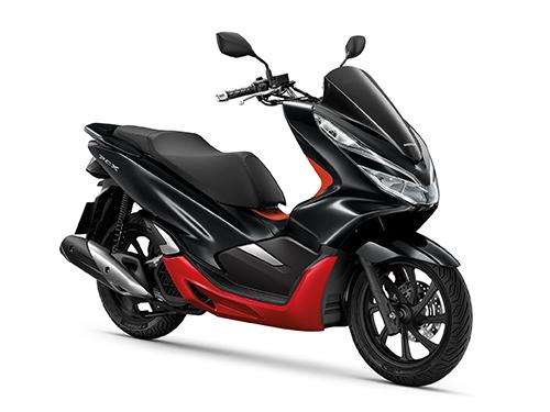 ฮอนด้า Honda-PCX 150 2019 New Color-ปี 2019