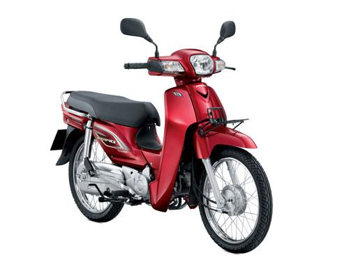 ฮอนด้า Honda-Dream 110i NDC110KDFD TH-ปี 2015