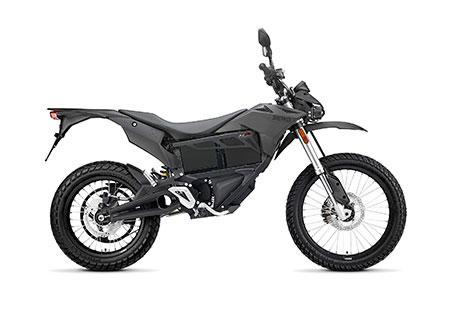 ซีโร มอเตอร์ไซค์เคิลส์ Zero Motorcycles FX ZF 5.7 ปี 2014