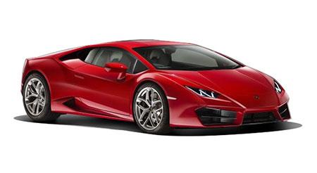 ลัมโบร์กินี Lamborghini-Huracan LP580-2-ปี 2015