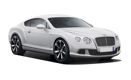 เบนท์ลี่ย์ Bentley-Continental GT W12-ปี 2014