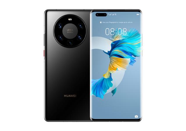 Huawei Mate 40 Pro+ ราคา-สเปค-โปรโมชั่น