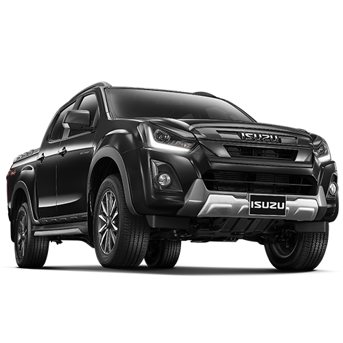 อีซูซุ Isuzu-D-MAX V-Cross Max 4D 4x4 3.0 Ddi Blue Power Z-Prestige A/T MY18-ปี 2018