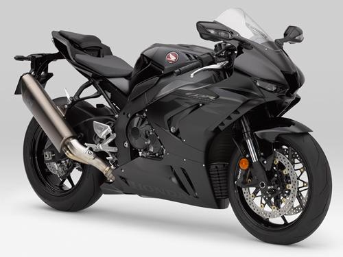 Honda CBR 1000RR-R FIREBLADE ปี 2020 ราคา-สเปค-โปรโมชั่น
