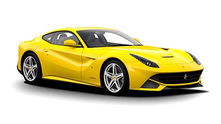เฟอร์รารี่ Ferrari-F12 Berlinetta-ปี 2013