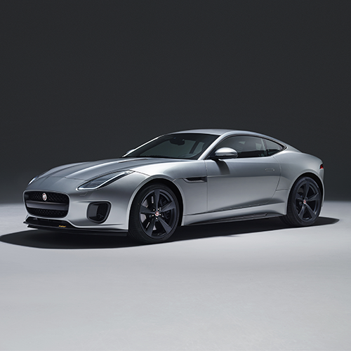 Jaguar F-Type V6 Sport Coupe ปี 2017 ราคา-สเปค-โปรโมชั่น