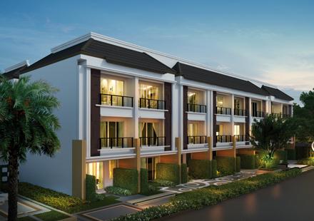 บ้านกลางเมือง รัชดา 36 (Baan Klang Muang) ราคา-สเปค-โปรโมชั่น