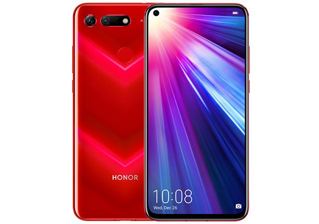 ออนเนอร์ Honor-View 20 (8GB/128GB)