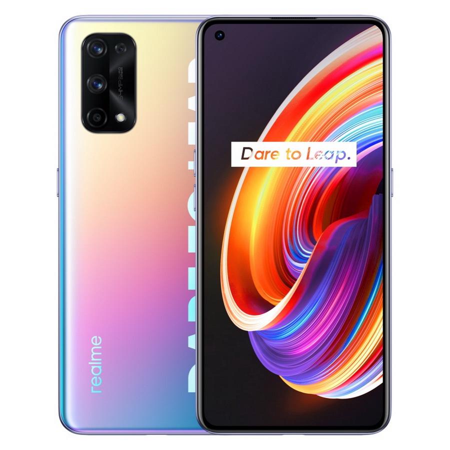 realme X 7 Pro 5G ราคา-สเปค-โปรโมชั่น
