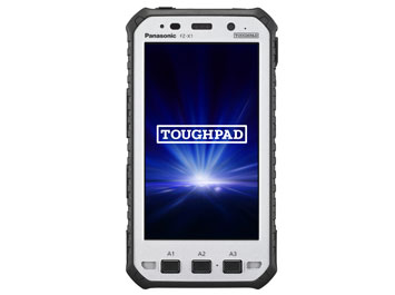 Panasonic Toughpad FZ-X1 ราคา-สเปค-โปรโมชั่น