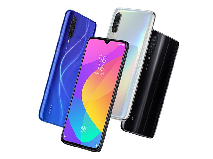 Xiaomi Mi 9 Lite 64GB ราคา-สเปค-โปรโมชั่น