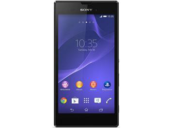 โทรศัพท์มือถือโซนี่ Sony Xperia T Logo