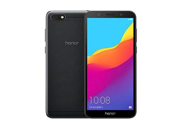 Honor 7 S ราคา-สเปค-โปรโมชั่น