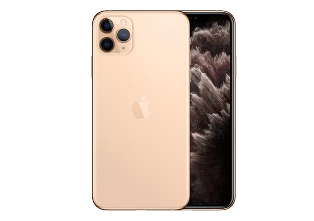 แอปเปิล APPLE-iPhone 11 Pro Max 512GB