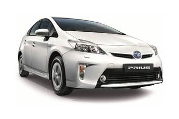 โตโยต้า Toyota Prius 1.8 Top Grade ปี 2012