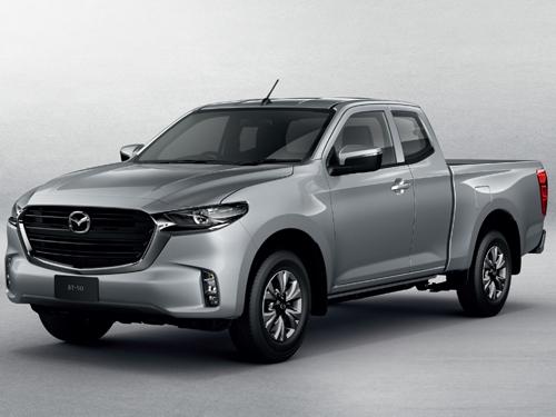 Mazda BT-50 Freestyle Cab 1.9 C ปี 2021 ราคา-สเปค-โปรโมชั่น