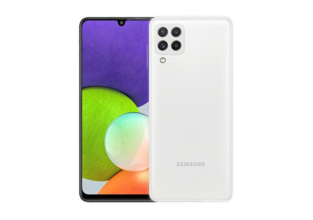 SAMSUNG Galaxy A 22 ราคา-สเปค-โปรโมชั่น