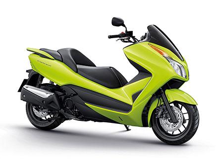 ฮอนด้า Honda-Forza 300 (Standard)-ปี 2015