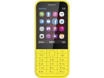 โทรศัพท์มือถือโนเกีย Nokia 2 Series Logo