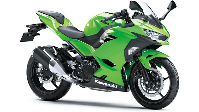 คาวาซากิ Kawasaki Ninja 250 MY18 ปี 2018