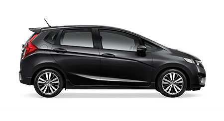 ฮอนด้า Honda-Jazz S AT-ปี 2014