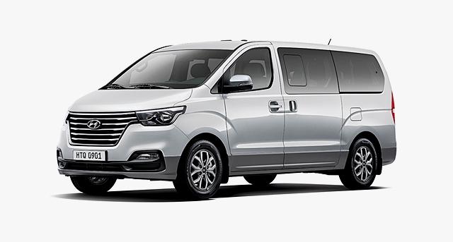 Hyundai H1 Elite MY2018 ปี 2018 ราคา-สเปค-โปรโมชั่น