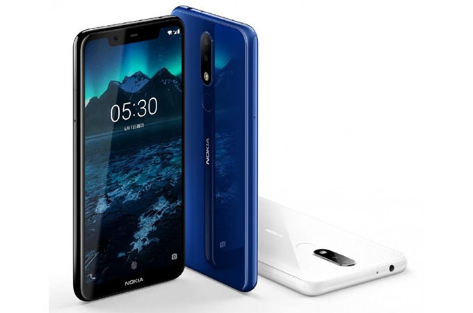 Nokia X 5 ราคา-สเปค-โปรโมชั่น