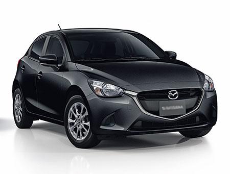 มาสด้า Mazda-2 1.3 Sports High HB-ปี 2017