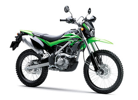 Kawasaki KLX 150 BF ปี 2015 ราคา-สเปค-โปรโมชั่น