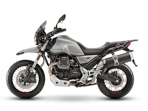 Moto Guzzi V85 TT ปี 2019 ราคา-สเปค-โปรโมชั่น